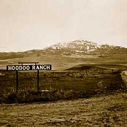 Hoodoo Ranch